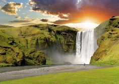 Why do we all not live here already?   48 Pictures That Prove Iceland Is Actually Another Planet