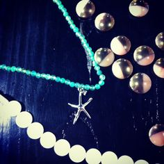 The #starfishproject signature symbol being designed into new pieces that will restore hope to exploited women.  www.starfish-project.com