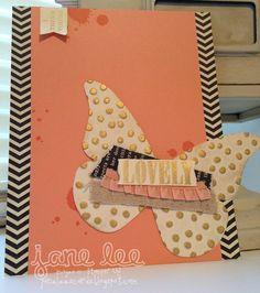 You're Lovely card - SU! Leadership | Jane Lee http://janeleescards.blogspot.com