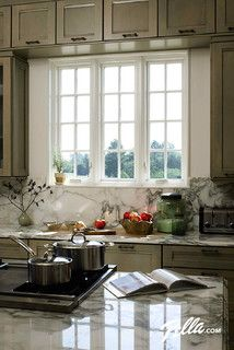 Need inspiration in the kitchen? Pella® Architect Series® casement windows transform your space from ordinary to extraordinary.