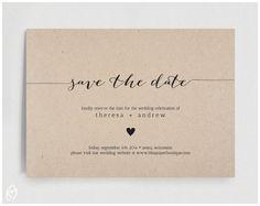 """5 ideias criativas e diferente para fazer seu """"save the date"""" e enviar para os convidados do seu casamento"""
