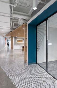 eBay Offices – San Francisco
