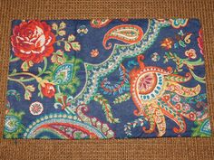 "Pottery Barn 16""x26"" Isla Cotton-Linen Pillow Cover NEW"