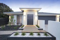 urbanfront root E80 door in RAL 7016 contemporary front doors