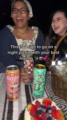 Things To Do At A Sleepover, Fun Sleepover Ideas, Crazy Things To Do With Friends, Fun Things, Sleepover Activities, Bff Goals, Best Friend Goals, Your Best Friend, Friend Challenges