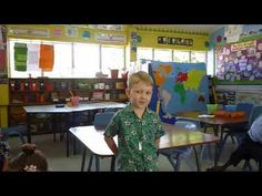 Classroom PYP Learner Profile and Attitudes Ib Learner Profile, Ib Classroom, First Grade, Second Grade, Digital Story, Inquiry Based Learning, School Videos, Technology Integration, International School