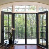 Found it at ZIZO - Retractable Flyscreen for French Door