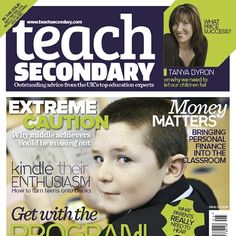 Teach Secondary Magazine - lesson plans, KS3 and KS4 learning resources and much more by Aceville Publications Limited, http://www.amazon.co.uk/dp/B009DJAYVY/ref=cm_sw_r_pi_dp_8rIZrb0DBV7D2