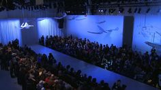 #NYFW #BeautiControl #FashionWeek Irina Shabayeva Fall 2010 Behind the Scenes on Vimeo