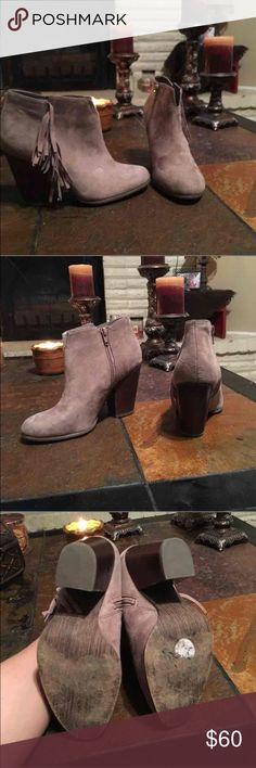 Carlos by Carlos Santana boots! New from nordstroms Shoes Ankle Boots & Booties