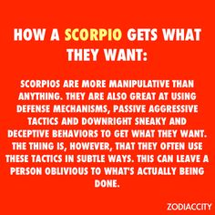 My Lord sounds like that oink oink pig Amy she must be so proud to be on the asshole side of the Scorpio and not the great side she is a sleaze All About Scorpio, Gemini And Scorpio, Astrology Scorpio, Scorpio Traits, Scorpio Zodiac Facts, Scorpio Sign, Scorpio Quotes, Zodiac Quotes, Zodiac Signs