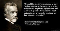 Henry Cabot Lodge