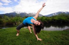 Wanderlust, an event at Whistler that will bring together yoga, music, food and winemaking. The mission of this event is to create community around mindful living. Holistic living continues to be a an aspirational lifestyle trend.