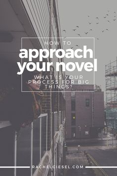 """With so many resources out there telling you how to write your novel and how to write at all, it's easy to feel like you HAVE to do things a certain way. But the only person who knows what's best for you is you. So what SHOULD you do? Step #1: Figure out what you know about how you approach big things.I tried considering what I do in two separate case-studies of """"big things"""" I've tackled in the past, and it illuminated a process that I didn't know I had. Click here to learn what I learned…"""