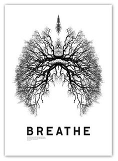 Breathe Trees