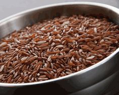 Types of Rice | The Whole Grains Council