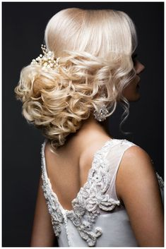 Are You Currently On The Lookout For Images And Photos Of The Top Wedding Hairstyles Options For Your Wedding Event? You Might Have Stop By The Right Place, Just Simply Click The Image And You'll Certainly Find Many Wedding Hair-styles Photos.