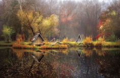 Home Photo by Gabor Dvornik -- National Geographic Your Shot