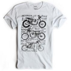 T-shirt-Fit-Estampada-Branca