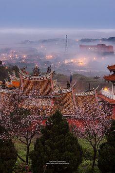 台灣 Taiwan