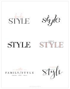 Martin Family Style Blog - Saffron Avenue : Saffron Avenue