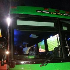 Video Game Bus Google Search Video Game Bus Parties Pinterest - Minecraft bus spiele