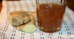 Cúrcuma y jengibre - Remedio antiguo cura más de 50 enfermedades y elimina los parásitos del cuerpo
