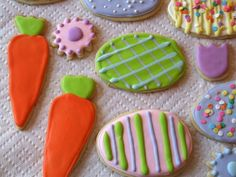 Meyer Lemon Cut-Out Sugar Cookies Recipe