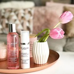 Blogger @carolefromnice | FLOWER POWER | Cinq Mondes | Lotion Phyto-Peeling | www.cinqmondes.com