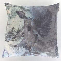 Phoenix Pillow - GRAPE @Glass House - Salt Lake City County, UT