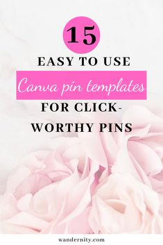 Get pin templates that can be easily customized. Get more traffic and conversions to your site. Creating A Business, Business Tips, Online Business, Best Money Saving Tips, Social Media Influencer, Blogging For Beginners, Pinterest Marketing, Affiliate Marketing, Improve Yourself