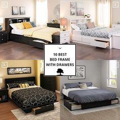 210 Best Bed Frame Images On Pinterest