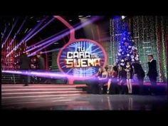 Tu cara me suena - Especial Navidad 2011 (Parte 1) - YouTube