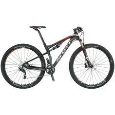 das Mountainbike ist der Traum: https://www.scott-sports.com/de/de/products/233982009/bike-spark-910-xl/