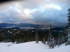 Mt Spokane ... I miss you Spokane
