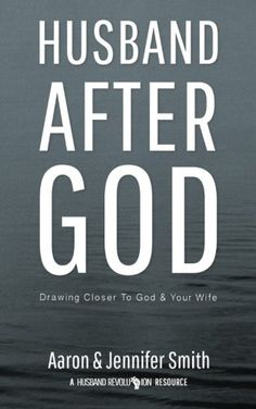Husband After God: Drawing Closer To God And Your Wife Paperback  This 30-day Christian marriage devotional was written for husbands who want to experience a deeper relationship with God and a stronger marriage. This is a powerful resource that leads men to gain a better understanding of their role as a husband and spiritual head of their home. Each chapter is designed to motivate and challenge men to draw closer to God and closer to their wives.