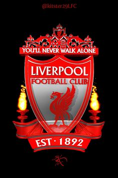 Animated Liverpool Logo by kitster29.deviantart.com