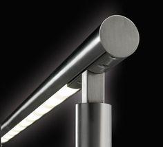 DW Windsor Garda LED Handrail