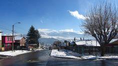 Coyhaique, Chile.