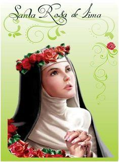 St Rita Of Cascia, St Rose Of Lima, Saint Dominic, Religion, Bible Study Journal, God Prayer, Catholic Saints, Aurora Sleeping Beauty, Disney Characters