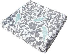 Thro by Marlo Lorenz Super Soft Microplush Decorative Throw Blanket Damask Floral Scrolls Bird Throw Blanket (Light Turquoise) Thro by Marlo Lorenz http://www.amazon.com/dp/B0133VNJW8/ref=cm_sw_r_pi_dp_pJi1vb1AKZRNG