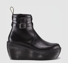CAITLIN   Womens Boots   Official Dr Martens Store - US $160