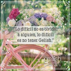 Frase Gelish.