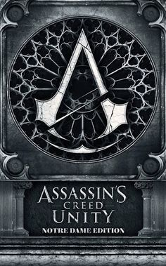 Assassin`s Creed Unity - Notre Dame Edition W/Figure Assassins Creed Series, Assassins Creed Unity, Montreal, Consoles, Connor Kenway, Xbox 1, Guy Names, Assassin's Creed, Notre Dame