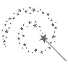 baguette étoiles