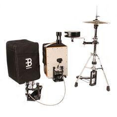 Meinl Cajon Drum Kit