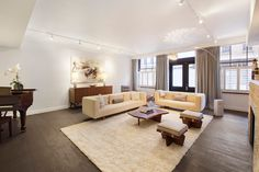 18 Leonard St APT 1C, New York, NY 10013 3 beds 3 baths 2,964 sqft
