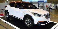 Nissan Kicks New Car News