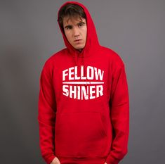 Fellow Shiner Red Sportage 3950 Marshall Kangaroo Hoodie - Moonshine Hoodies,Funny Drinking Hoodies,Alcohol Hoodies,Alcohol Clothing,Funny Drinking Quotes,Funny Drinking Memes,Embroidery Hoodies,Typographic Hoodies,Graphic Hoodies,Alco Tops,Drunk,High-Proof,Marvin Popcorn Sutton,Moonshiners,White Whiskey,Mountain Dew,Hooch,Liquor,Ole Smoky,Everclear,Cheers,Skål,Prost,Proost,Tchin,Santé,Cin Cin,Salute,Na Zdrowie,Fire In The Hole,Shirts,Sweatshirts Red Hoodie, Graphic Design Art, Hoodies, Sweatshirts, Hoodie, Hooded Sweatshirts