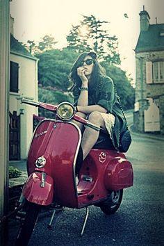 #vespa #fashion #cool
